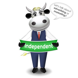 cow independent